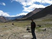 Vivek Narendran Travel Blogger