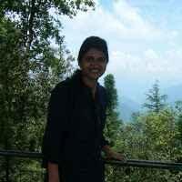 Pallavi Bansal Travel Blogger