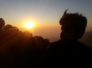 Sizzling start of this winter at KASAULI and KUFRI
