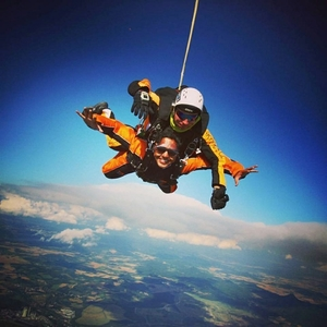 My skydive experience