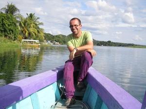 rui batista Travel Blogger