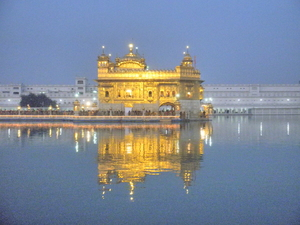 Amritsar – Being Indian