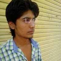 HARSHAL BHAVSAR Travel Blogger