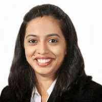 Anjana Ashok Travel Blogger