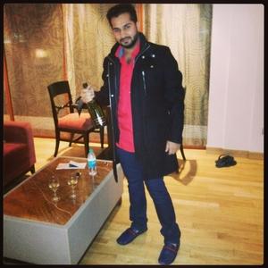 Sagar Dhingra Travel Blogger
