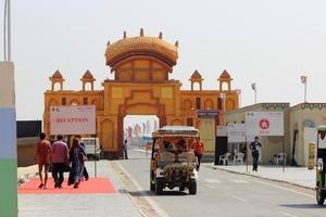 Holiday Trip to Rann Utsav, Kutch 2017