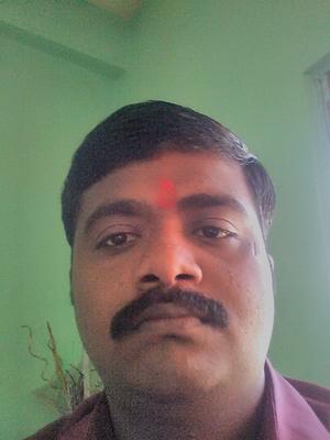 Bommadiwar Anudeep Travel Blogger