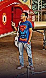 Sangam Pradhan Travel Blogger