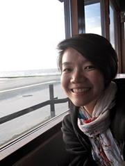 Sabrina Siow Travel Blogger