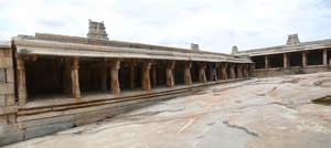 Lepakshi – An architectural wonder
