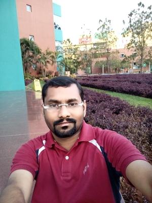 Ravikanth Rejoice Travel Blogger