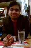 Saurabh Ariyan Travel Blogger