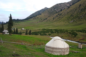 Kyrgyzstan - The pearl of Central Asia