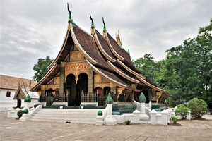 Sa-bai-Dee, Laos!