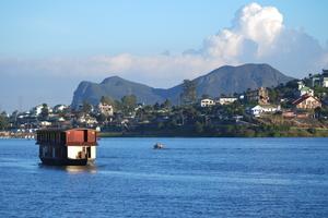 A glance at Sri Lanka
