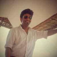 Vishak Manoj Travel Blogger