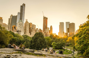 A Complete Long-Weekend Guide To The City That Never Sleeps – New York