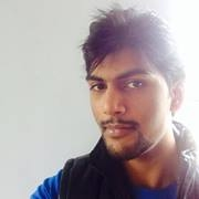 Siddarth Reddy Travel Blogger