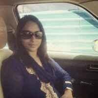 Aafreen Shaikh Travel Blogger