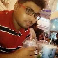 Sontu Biswas Travel Blogger