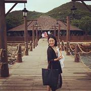 Vanessa Pham Travel Blogger