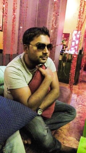 Sanjib Travel Blogger