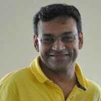 Ashwin Dedhia Travel Blogger