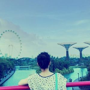 Yoshita Gadoo Travel Blogger
