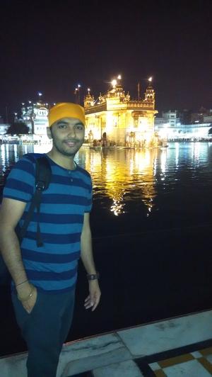 Amritsar Revire