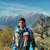Pavan Hk Travel Blogger