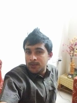 Nitin Rao Travel Blogger