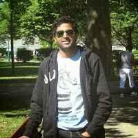 Kalyan Lagudu Travel Blogger