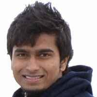 Pratik Radder Travel Blogger