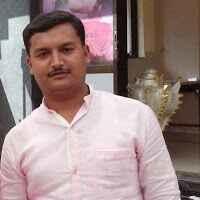 Ashish Astonkar Travel Blogger