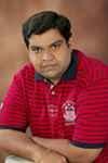 Vijay Shankar Travel Blogger