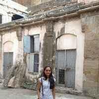 Cindrella Mecwan Travel Blogger