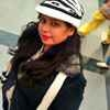 Prachi S Rastogi Travel Blogger