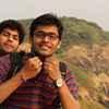 Sudhanshu Narvekar Travel Blogger