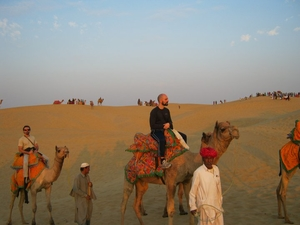 My First Rajasthan Trip