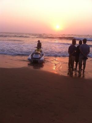 Goa - New Year 2013