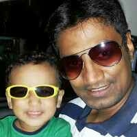 Suvin Swamy Travel Blogger