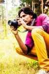 Salim Sam Travel Blogger