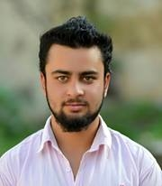 Tasleem Farooq Travel Blogger