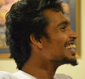 Abhi Ramachandran Travel Blogger