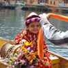 Shailesh Soni Travel Blogger