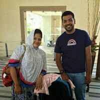 Mustafa Tambawala Travel Blogger