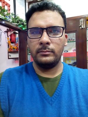 Ajay Shah Travel Blogger