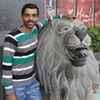 Karthik Ponnurangam Travel Blogger