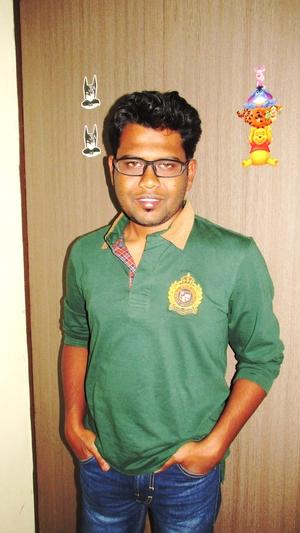 Deepankar Behera Travel Blogger