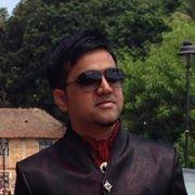 Fahim Shaikh Travel Blogger